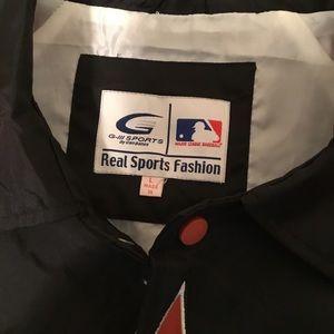 G III Jackets & Coats - G III by Carl Banks Astro's windbreaker jacket